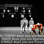 Football Victory Quotes Pinterest