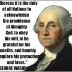 Founding Fathers Christian Quotes Facebook