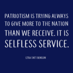 Fourth Of July Religious Quotes Pinterest