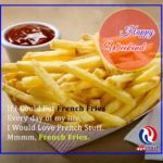 French Fries Quotes Facebook