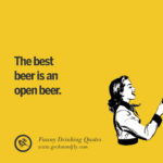 Friday Beer Quotes Pinterest