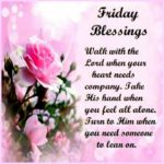 Friday Blessing Quotes And Images