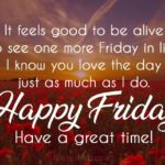 Friday Wishes For My Love Twitter