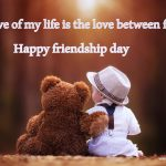 Friendship Day Images For Love Pinterest