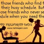 Friendship Day Quotations Tumblr