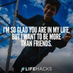 Friendship Day Quotes For Crush Pinterest