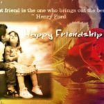 Friendship Day Quotes For My Husband Twitter