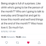 Fun Person Quotes Twitter