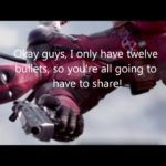 Funniest Deadpool Quotes