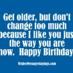Funny 21st Birthday Quotes Pinterest