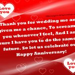 Funny Anniversary Messages Facebook