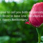 Funny Anniversary Quotes For Parents From Daughter Twitter