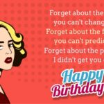 Funny Birthday Wishes For Sister Quotes Tumblr