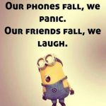 Funny Captions For Friends