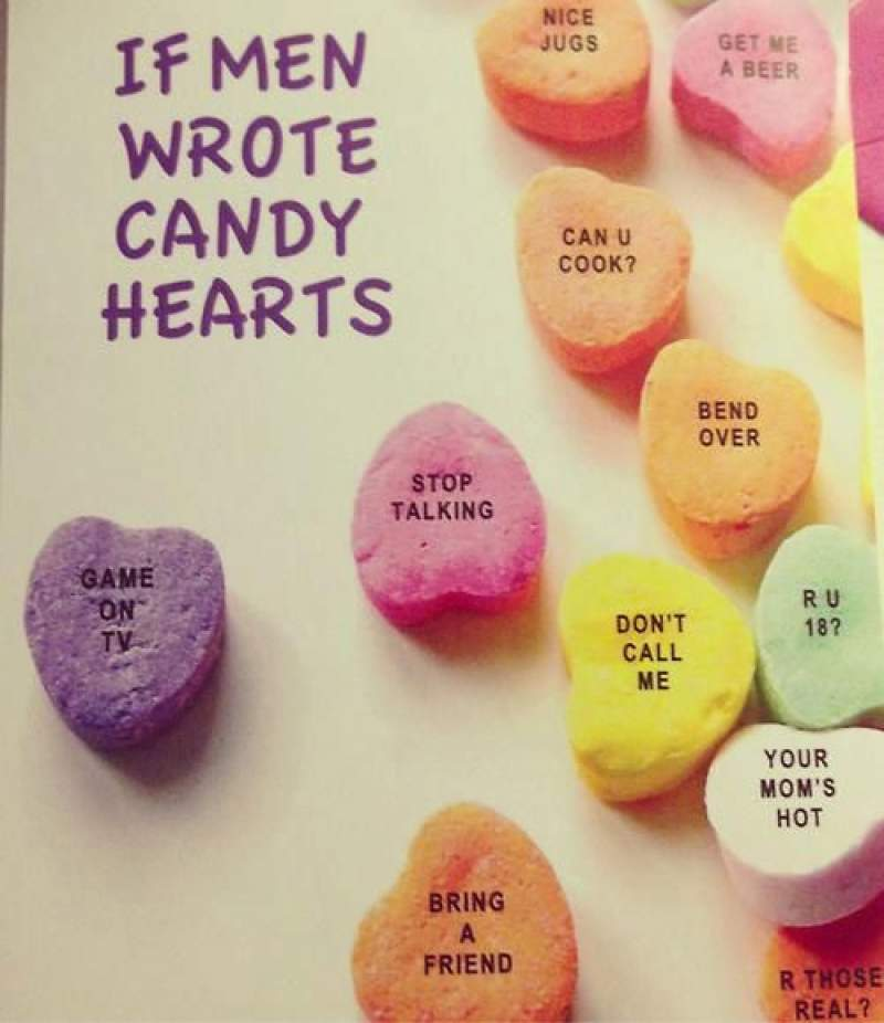 Funny Conversation Heart Sayings Twitter