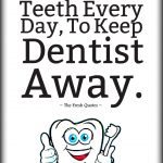 Funny Dental Sayings Twitter