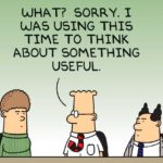 Funny Dilbert Quotes Twitter