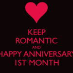 Funny First Anniversary Quotes Facebook
