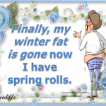 Funny First Day Of Spring Quotes Twitter
