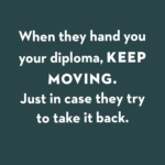Funny Graduation Quotes From Parents Pinterest