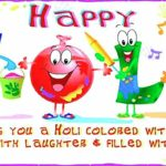 Funny Holi Wishes Facebook