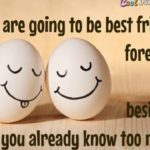 Funny Lines For Best Friend Facebook