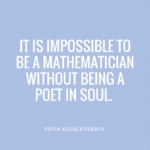 Funny Math Quotes By Famous Mathematicians Pinterest