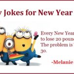 Funny New Year Messages 2020