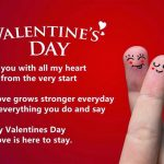 Funny Valentines Day Messages For Him Facebook