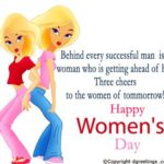 Funny Women's Day Quotes Tumblr