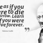 Best Gandhi Quotes of All Time