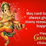 Ganesha Festival Wishes Images Facebook