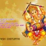 Ganesha Festival Wishes In Kannada