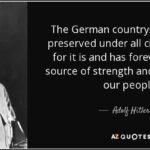 German Quotes About Strength Twitter