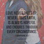 Cute Love Quote For Her