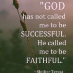 Godly Success Quotes Twitter