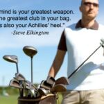 Golf Psychology Quotes Twitter