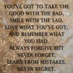 Good And Bad Quotes Facebook