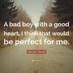 Good Boy Quotes Pinterest