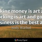 Good Business Quotes Tumblr