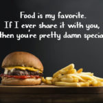 Good Captions For Food Pictures On Instagram Pinterest