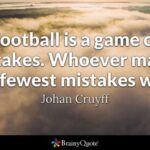 Good Football Quotes For Instagram