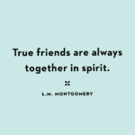 Good Friends Quotes Facebook