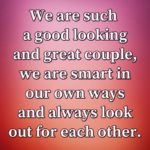 Good Looking Quotes For Guys
