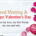 Good Morning And Happy Valentines Day Facebook