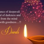 Good Morning Diwali Wishes Facebook