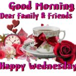 Good Morning Family And Friends Quotes Twitter