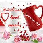 Good Morning Friend Have A Nice Day Facebook