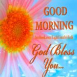 Good Morning God Bless You Quotes Tumblr