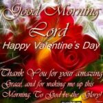 Good Morning Happy Valentine Day Images Twitter